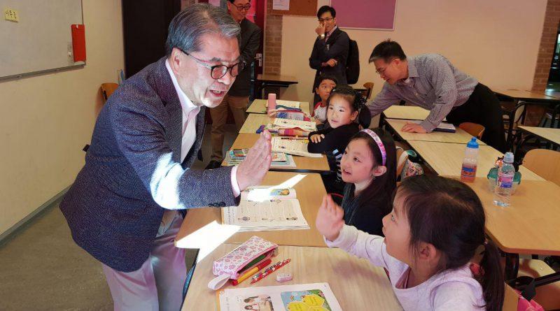 이재정 교육감, 교육 자치와 학교 자치 강조